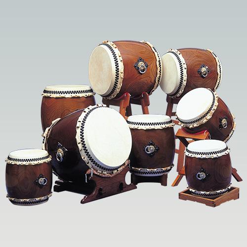 やまびこ太鼓|音体教育|日本総合音楽研究